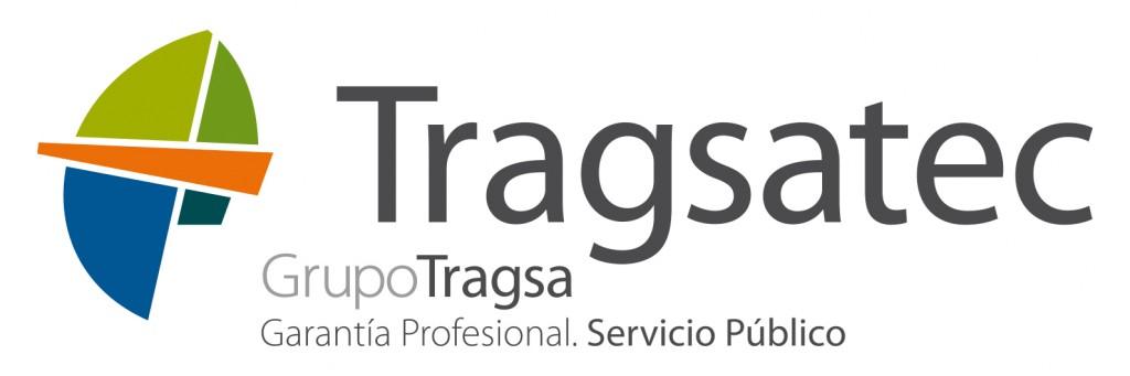 marca Tragsatec ESPAÑOL